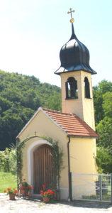 Kapelle Aigen