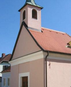 Kapelle Oberfucha