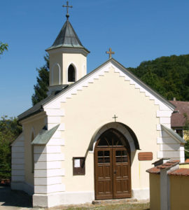 Kapelle Steinaweg