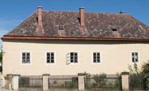 Meierhof des Stiftes Göttweig