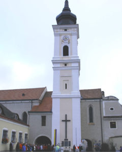 Bibelrunde in Göttweig mit Johannes Paul @ Konveniat in Göttweig