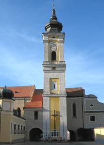 Pfarrkirche Furth