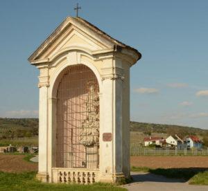 Schönkreuz-Kapelle