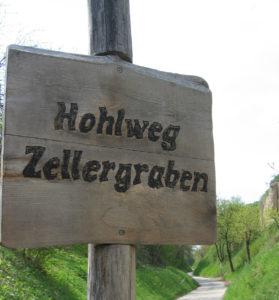 Zellergraben