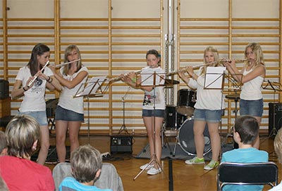 Musikschule Live