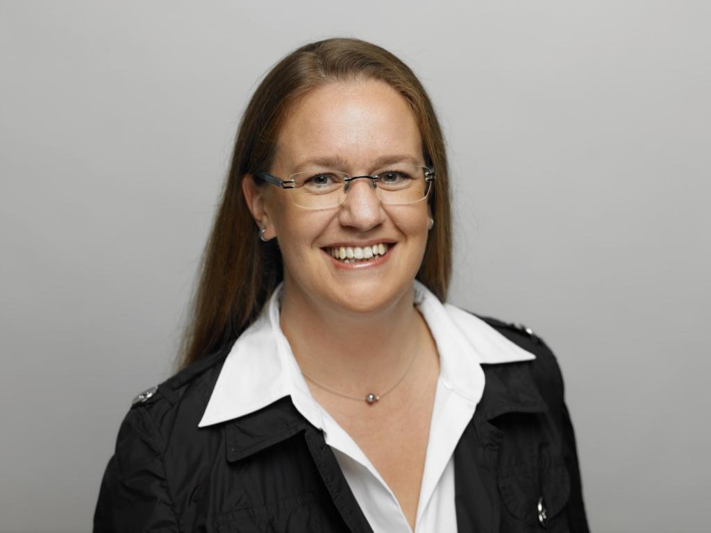Mag. Gudrun Berger