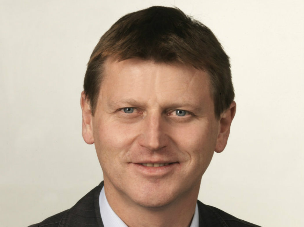 Ing. Engelbert Reither