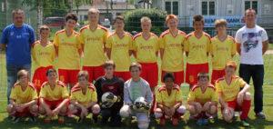Fußball- und Cheerleader Camp @ Sportplatz Palt | Palt | Niederösterreich | Österreich