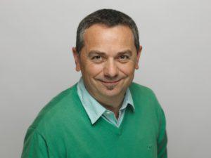 Geschäftsführender Gemeinderat Reinhard Geitzenauer