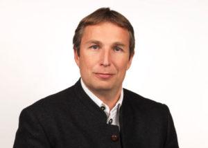Gemeinderat Hannes Seehofer