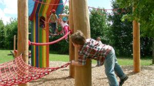 Kinder und Jugend in Furth