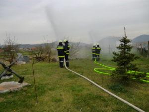 Tag der offenen Tür + Feuerlöscherüberprüfung @ Feuerwehrhaus Steinaweg | Steinaweg | Niederösterreich | Österreich