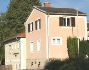 Regenbogenhaus Kindergarten Furth bei Göttweig
