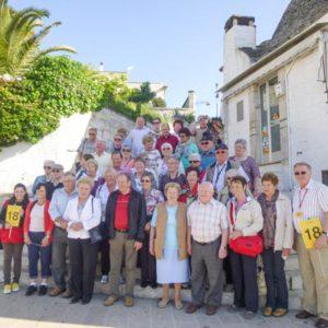 Frühlingsreise nach Zypern