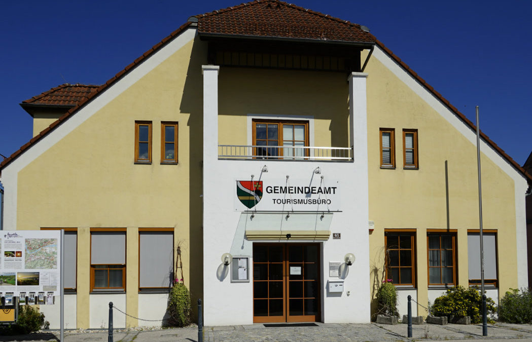 2.11.2018 – Gemeindeamt geschlossen