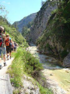 Schiwoche in Südtirol