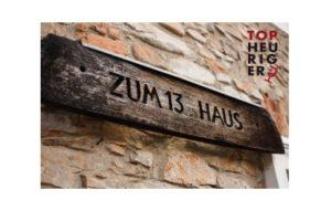 13er HAUS Bio-Weingut Zederbauer @ 13er Haus | Palt | Niederösterreich | Österreich