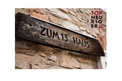 """""""13er Haus"""" BIO Weingut Zederbauer"""