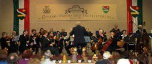 Konzert: Salonorchester @ Neue Mittelschule Furth bei Göttweig | Furth bei Göttweig | Niederösterreich | Österreich