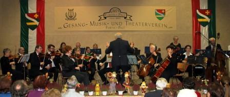 "Konzert ""KLASSISCH & BESCHWINGT"""