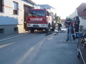 Feuerlöscherüberprüfung @ Feuerwehrhaus Oberfucha | Oberfucha | Niederösterreich | Österreich