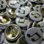 Buttons LA2023