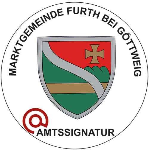 amtssignatur nur logo