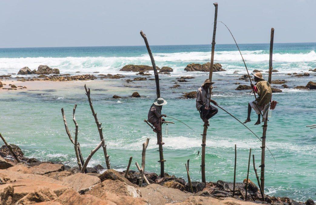 KBW Vortrag: Sri Lanka