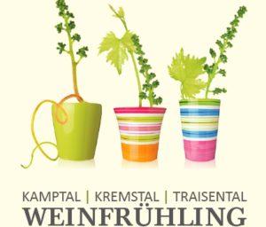 Kremstaler Weinfrühling @ div. Betriebe | Oberfucha | Niederösterreich | Österreich