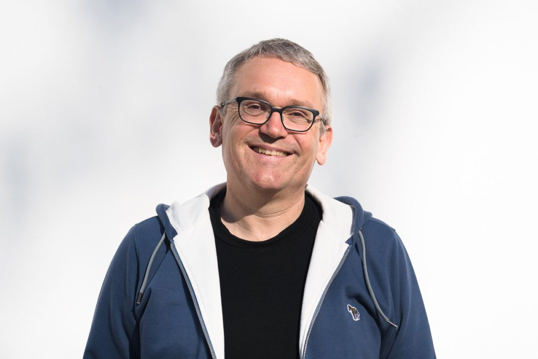 Kurt Farasin