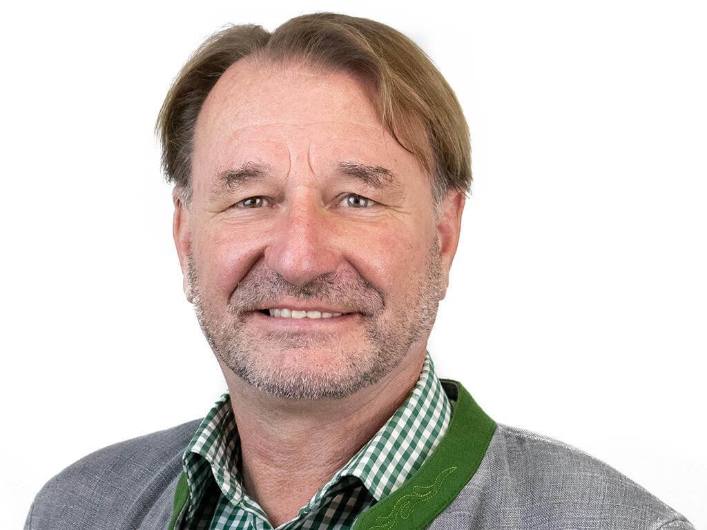 Walter Scheibenpflug