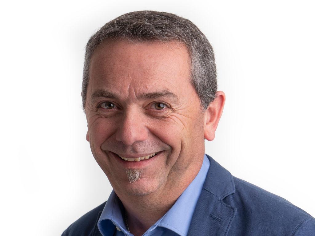 Reinhard Geitzenauer